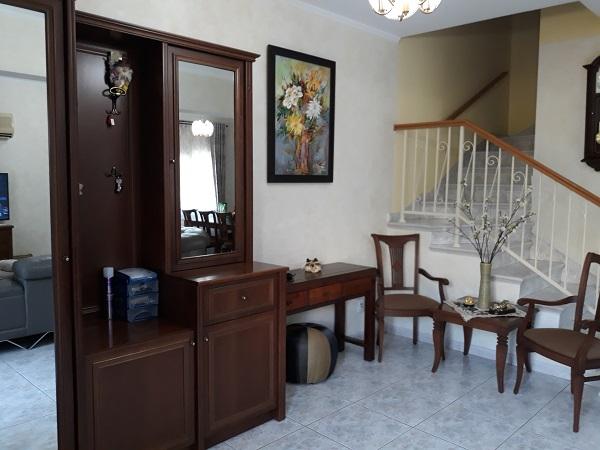 entrance room